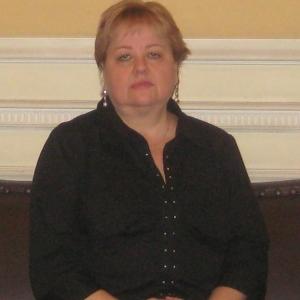 Головченко Татьяна Ивановна