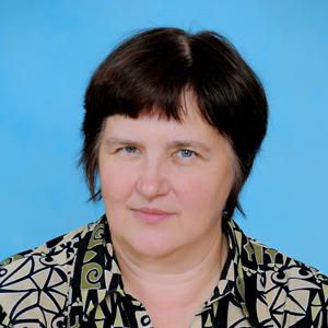 Кириченко Наталья Валентиновна
