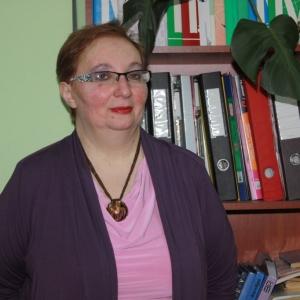 Лейкина Фаина Александровна