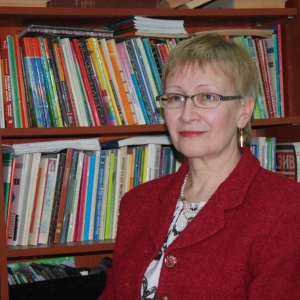Михайлова Юлия Евсеевна