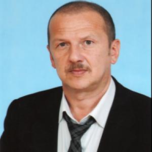 Рунович Сергей Борисович