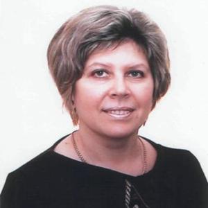 Сизова Марина Борисовна