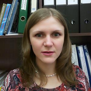 Абикова Алена Константиновна