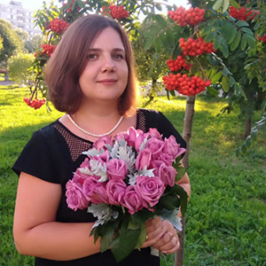 Богданова Лариса Викторовна
