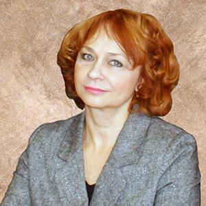 Дмитренко Татьяна Анатольевна