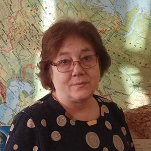 Юрявичюте Лилия Генриковна